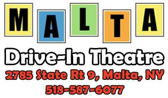 Malta Drive In Theatre Malta Ny
